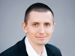 Sergei Surenkov
