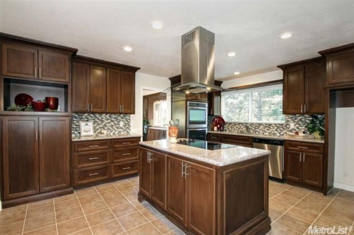 BAM Construction Services Sacramento Kitchen Remodel Enchanting Full Kitchen Remodel Remodelling