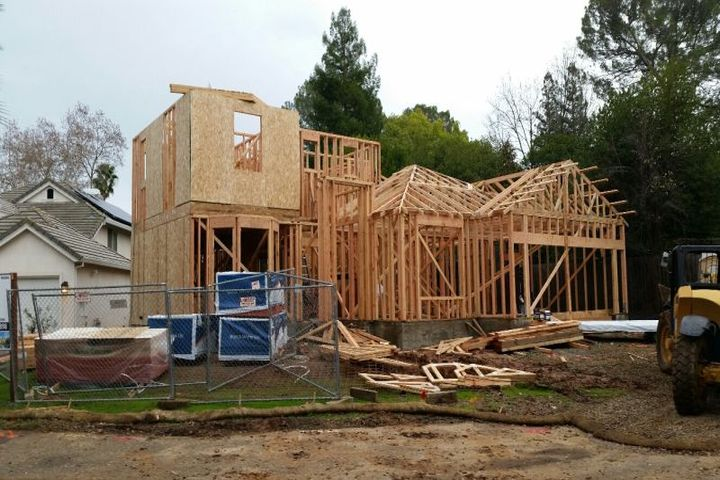 Spec home build new spec tract home construction for Spec home building